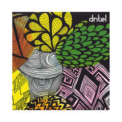 "Dntel - 'Early Works, Later Versions' [(Black) 12"" Vinyl Single]"