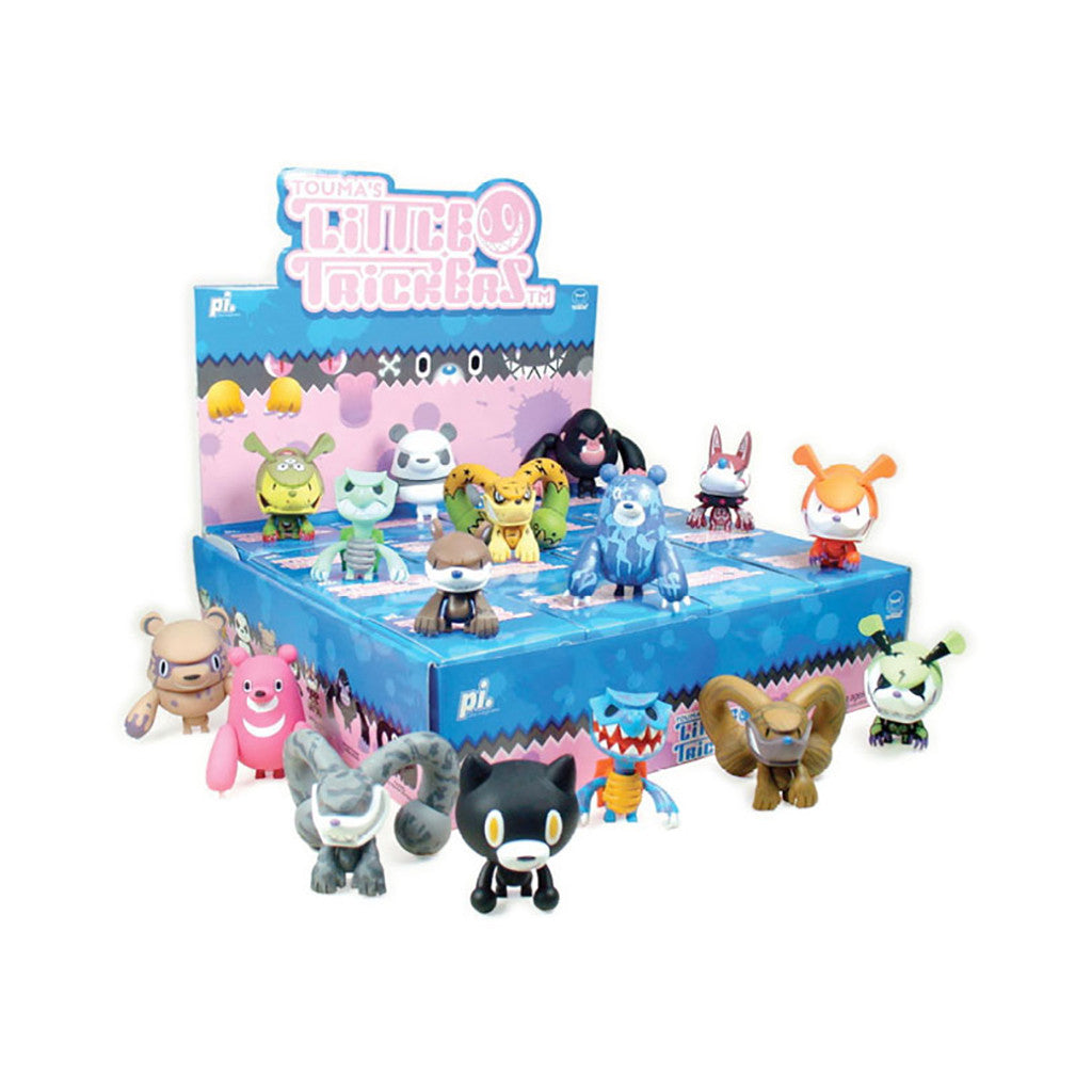 <!--020100511021601-->Little Trickers - 'Series 1' [Toy [Blind Assortment]]