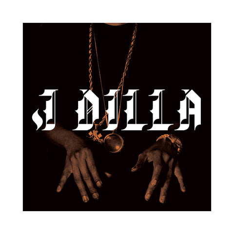 "[""J Dilla - 'The Diary (Instrumentals)' [(Black) Vinyl LP]""]"