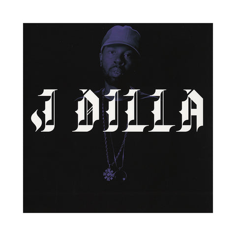 "[""J Dilla - 'The Diary' [(Black) Vinyl LP]""]"