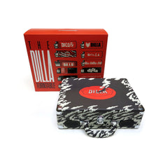 J Dilla - 'The Dilla Turntable' [Portable Vinyl Player]