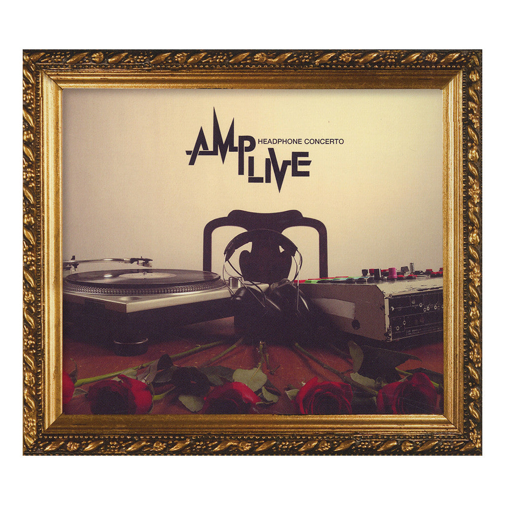 <!--2014081322-->Amp Live - 'IHEARTHIPHOP' [Streaming Audio]
