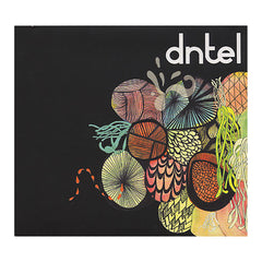 <!--120090421019659-->Dntel - 'Early Works For Me If It Works For You II' [CD [3CD]]
