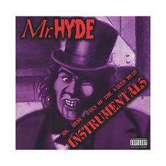 <!--020050621005236-->Mr. Hyde - 'Barn Of The Naked Dead (Instrumentals)' [CD]