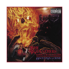 <!--120131119060438-->The Godfathers - 'Once Upon A Crime' [CD]