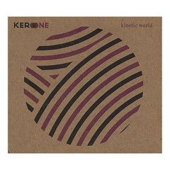 <!--020100622022391-->Kero One - 'Kinetic World' [CD]