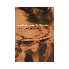 <!--020080617013816-->Gary Wilson - 'You Think You Really Know Me: The Gary Wilson Story' [DVD]