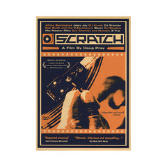 <!--120020917011626-->Scratch - 'DVD (2-Disc Set)' [DVD]