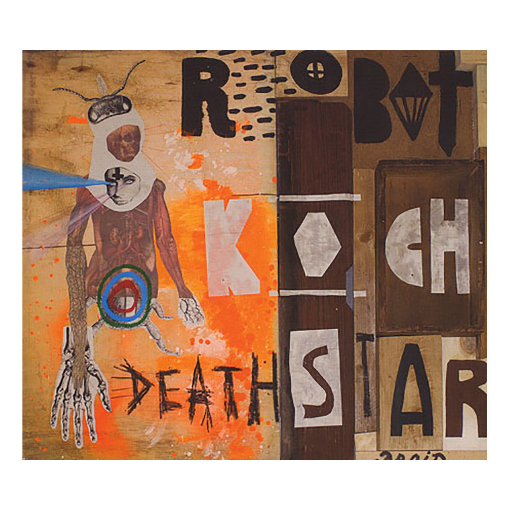 <!--020091117011651-->Robot Koch - 'Death Star Droid' [CD]