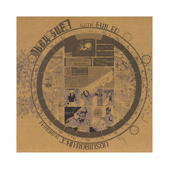 "<!--2009120801-->Obba Supa - 'Midnight Mathematics/ Day In Life/ Midnight Mathematics (Remix)' [(Black) 10"" Vinyl Single]"
