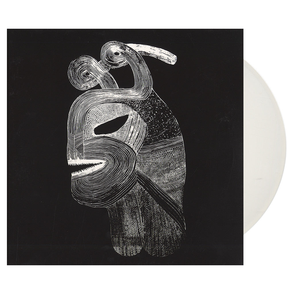 "<!--020120904047270-->Robot Koch - 'Cosmic Waves' [(White) Vinyl [2x10""]]"
