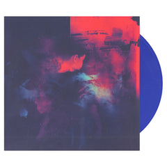 <!--020121218050326-->KRTS - 'The Dread Of An Unknown Evil' [(Clear Blue) Vinyl [2LP]]