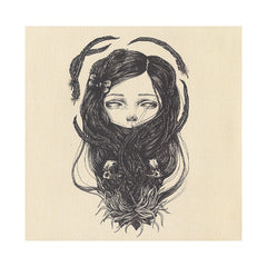 <!--2013022617-->submerse - 'Algorithms And Ghosts' [(Black) Vinyl EP]
