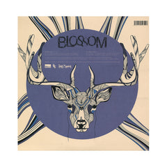 <!--020131217060992-->Blossom - 'Blue Balloons/ The Longest Journey' [(Black) Vinyl [2LP]]