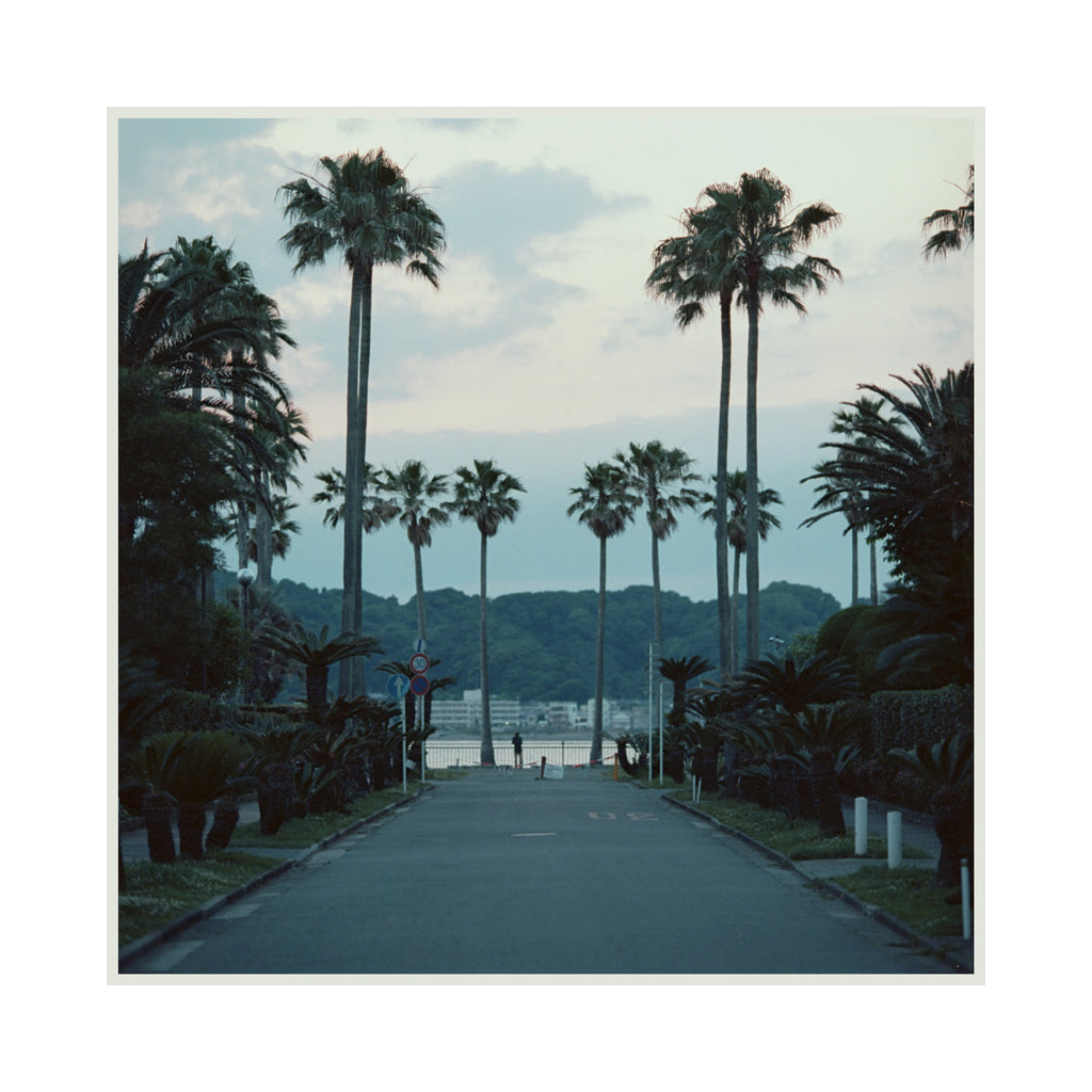 submerse - 'Are You Anywhere' [(Black) Vinyl LP]