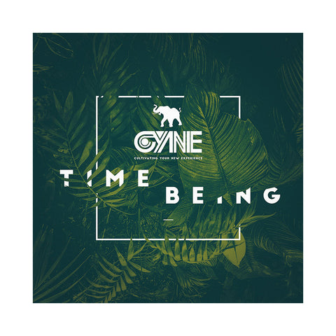 "[""Cyne - 'Time Being (Deluxe Edition)' [(Green) Vinyl [3LP]]""]"