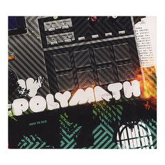 <!--120120117039196-->IV The Polymath - 'New vs. Old' [CD]