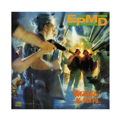 <!--1994090603-->EPMD - 'Business As Usual' [CD]