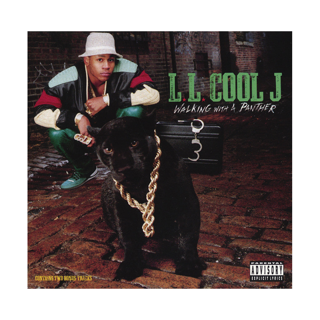 <!--2002111402-->LL Cool J - 'Jingling Baby' [Streaming Audio]