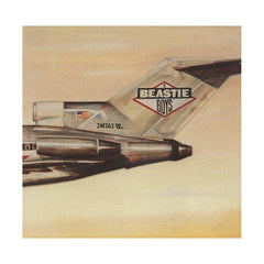 Beastie Boys - 'Licensed To ILL' [CD]