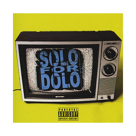 Solo For Dolo - 'The Truth For The Youth' [CD]