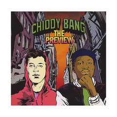 Chiddy Bang - 'The Preview' [CD]