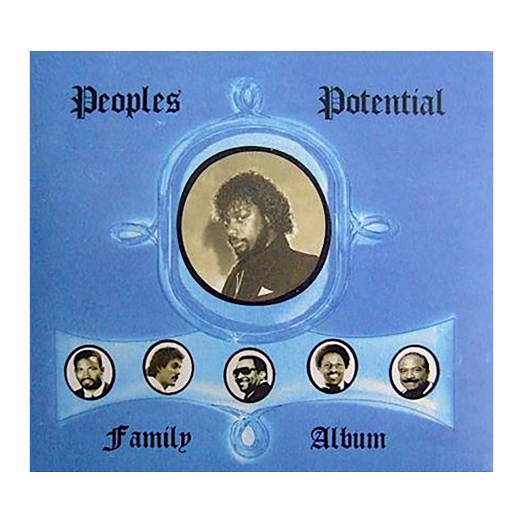 <!--020100101000421-->Various Artists - 'Peoples Potential Family Album' [CD]