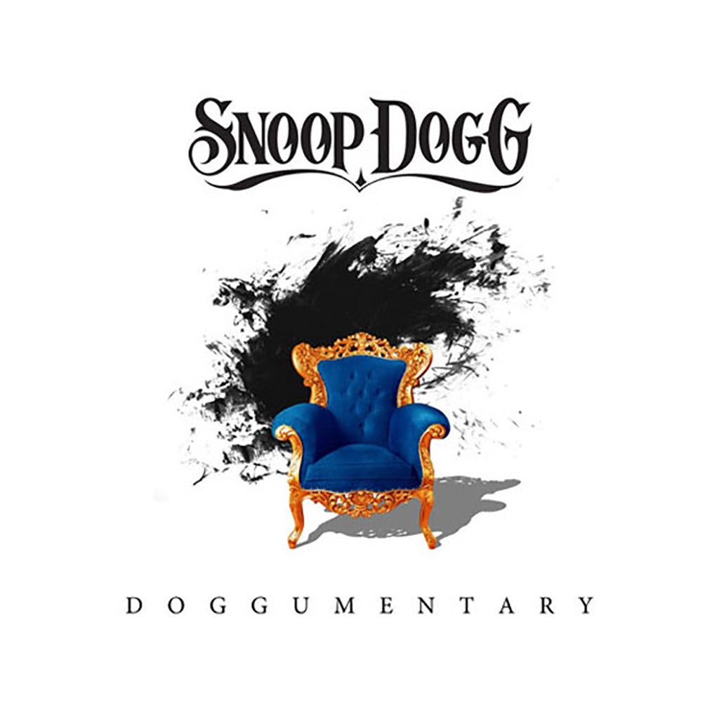 <!--019990511001163-->Snoop Dogg - 'Doggumentary' [CD]