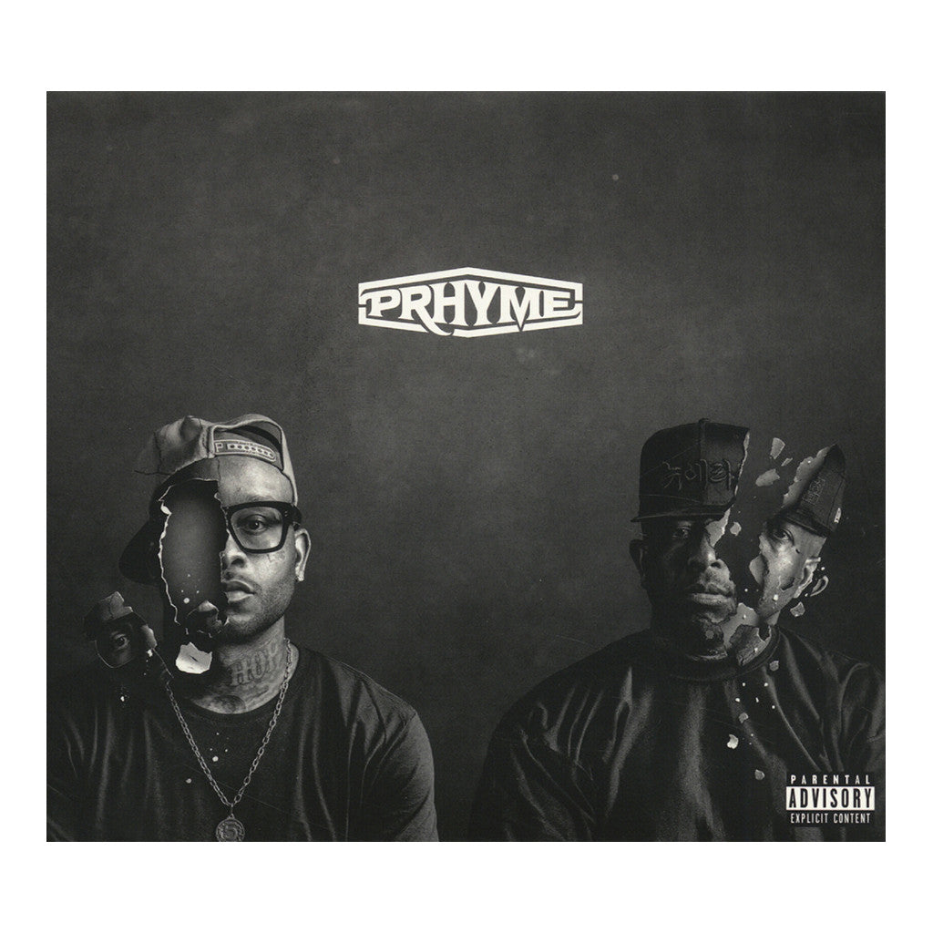 <!--2014121944-->PRhyme - 'Courtesy' [Streaming Audio]