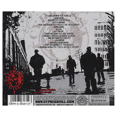 Cypress Hill - 'Rise Up' [CD]