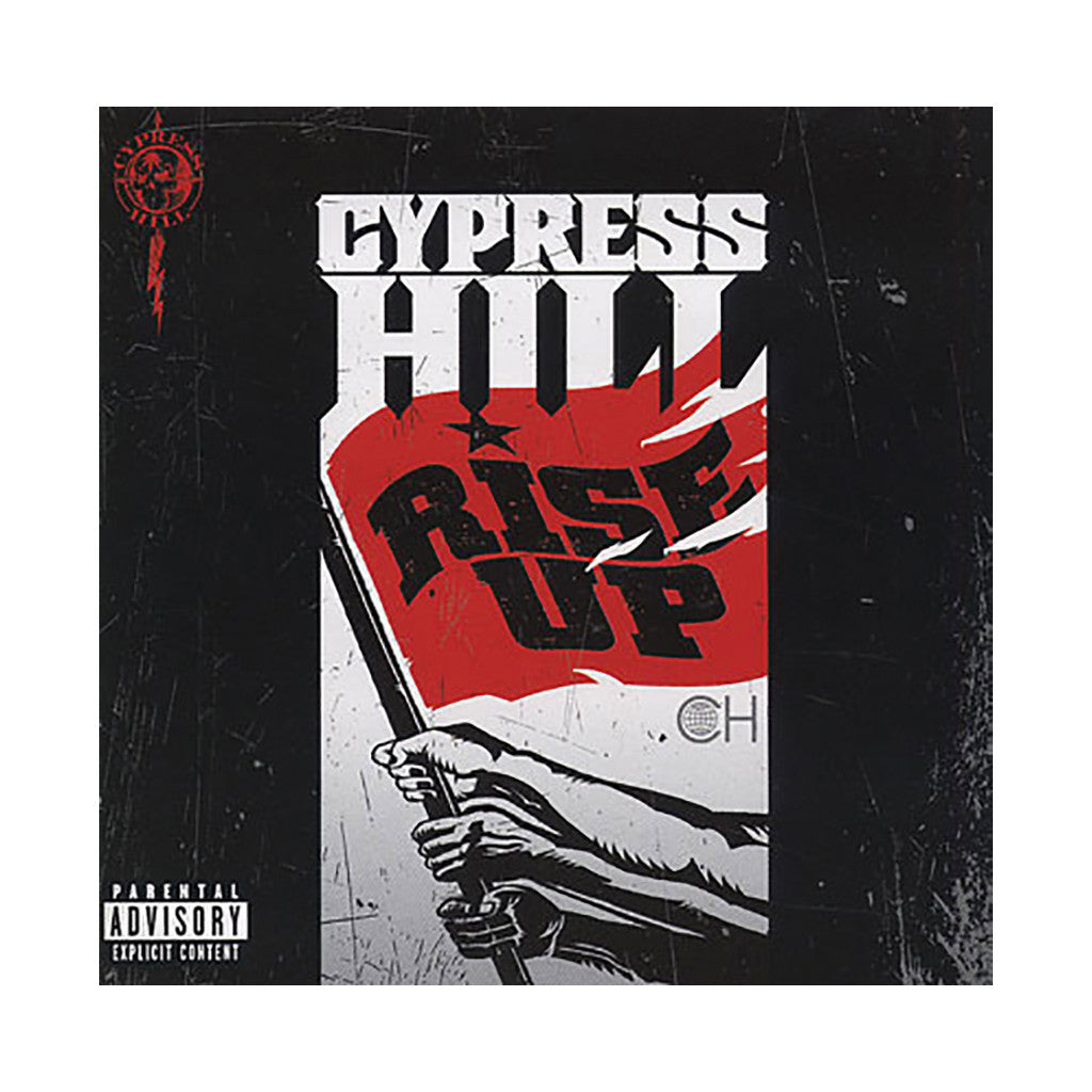 <!--2010042032-->Cypress Hill - 'Rise Up' [CD]