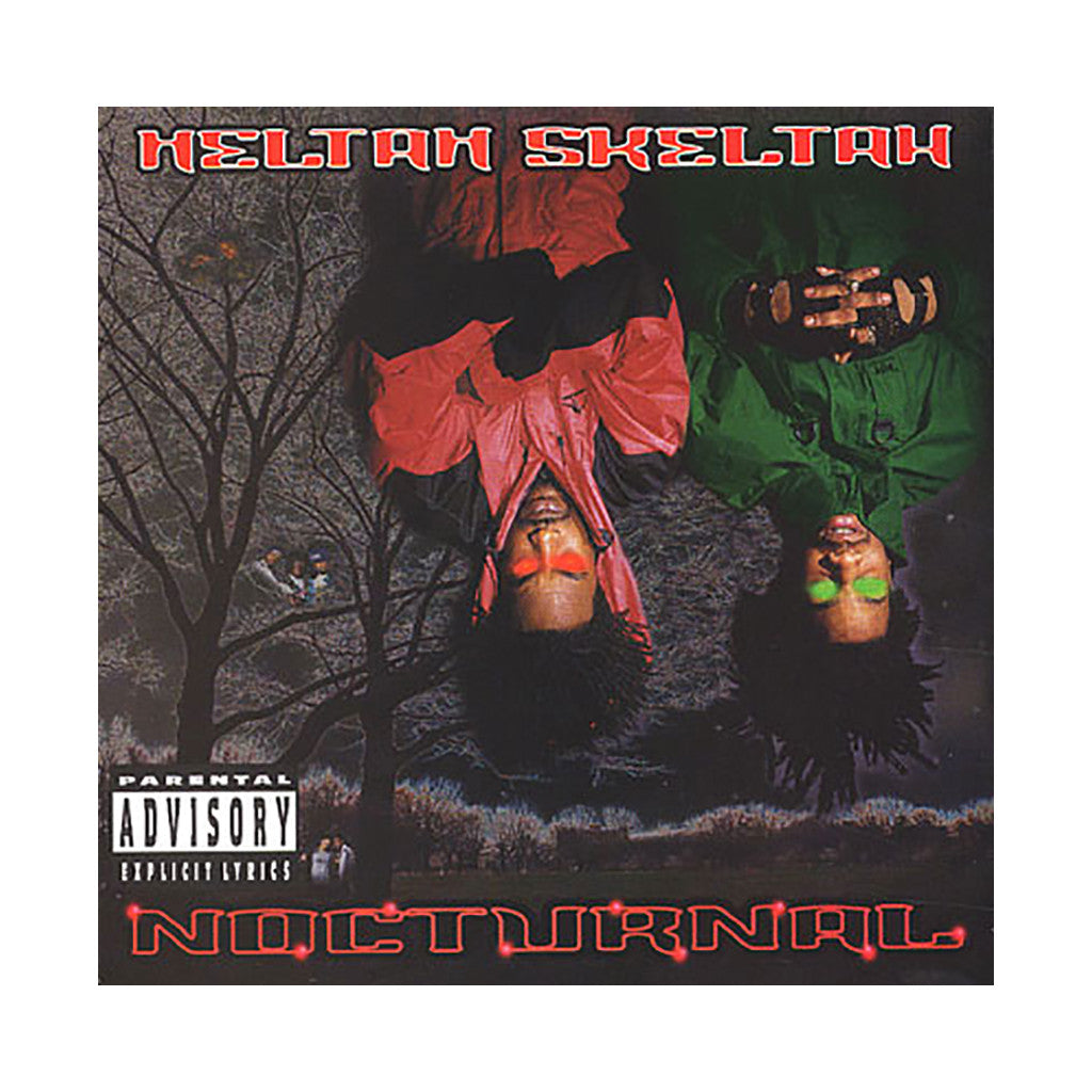 <!--019960702016613-->Heltah Skeltah - 'Nocturnal' [CD]