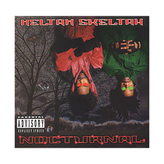 <!--1996070204-->Heltah Skeltah - 'Nocturnal' [CD]