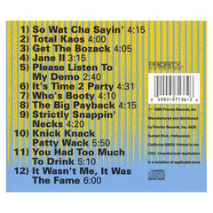 <!--1989010136-->EPMD - 'Unfinished Business' [CD]
