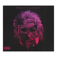 Prodigy - ''Remembering Prodigy' Bundle (x5 CDs)' [CD]