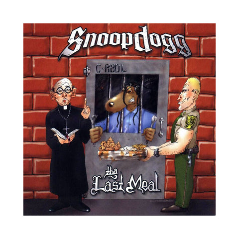 Snoop Dogg - 'The Last Meal' [(Black) Vinyl [2LP]]