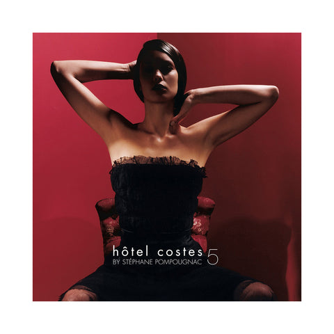 "[""Stephane Pompougnac - 'Hotel Costes 5' [(Black) Vinyl [2LP]]""]"