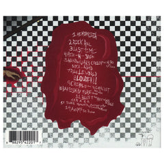 Copywrite - 'Blood, Bath & Beyond' [CD]