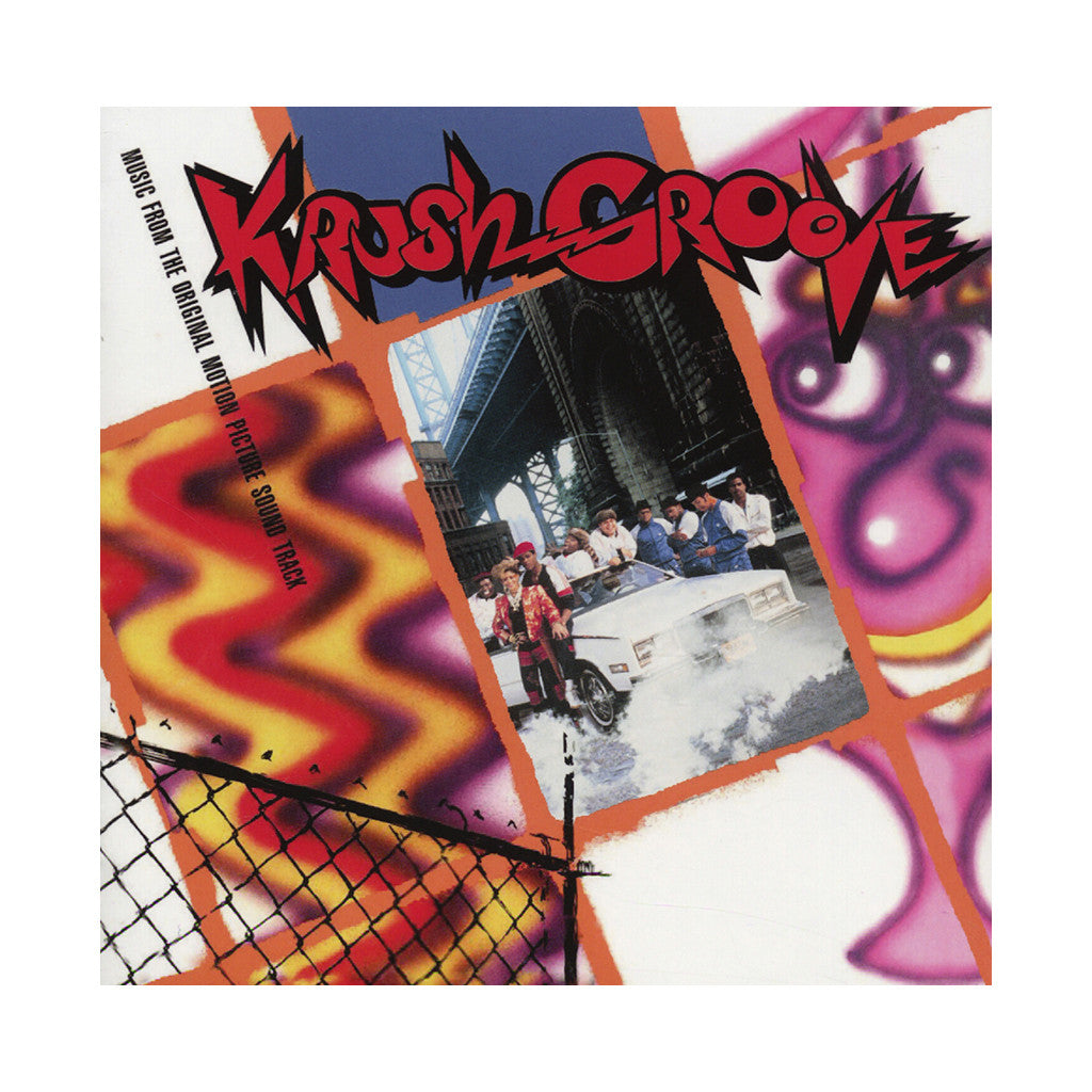 <!--2015072542-->Krush Groove All-Stars - 'Krush Groovin' [Streaming Audio]