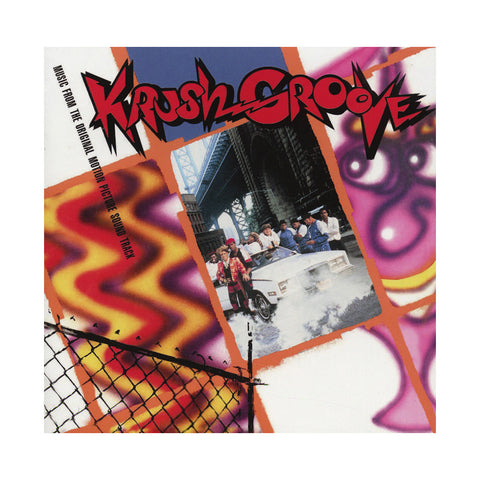 Krush Groove All-Stars - 'Krush Groovin' [Streaming Audio]