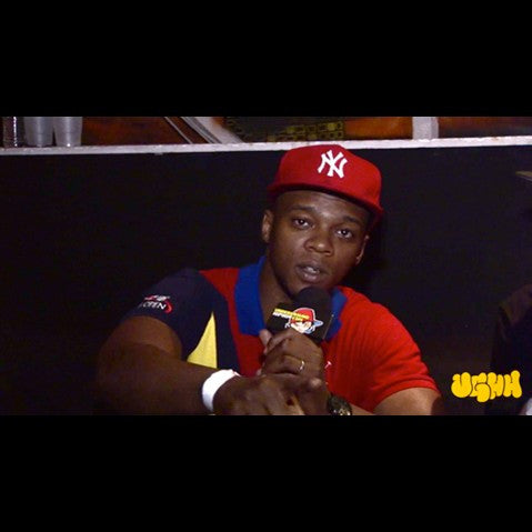 Papoose - 'Interview & Performance Pt. 2 (At Harpers Ferry - Allston, MA - 7/25/10)' [Video]
