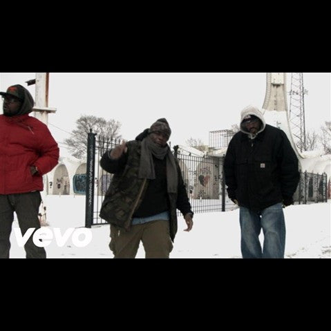 Phat Kat - 'True Story' [Video]