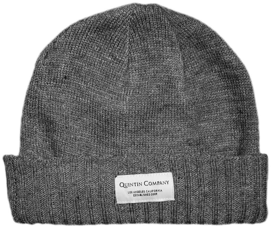 <!--020131022060503-->Quintin - 'Fatty' [(Gray) Winter Beanie Hat]