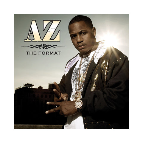 AZ - 'The Format' [CD]