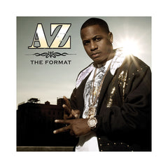<!--020061114008546-->AZ - 'The Format' [(Black) Vinyl [2LP]]