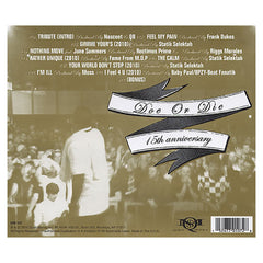 <!--2010113002-->AZ - 'Doe Or Die: 15th Anniversary' [CD]