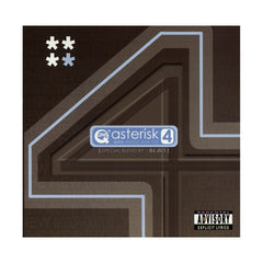 <!--020070320009002-->QN5 Music (Mixed By: DJ JS-1) - 'Asterisk Vol. 4' [CD]