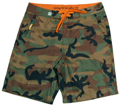 <!--2013060454-->Quintin - 'Grafton' [(Camo Pattern) Shorts]