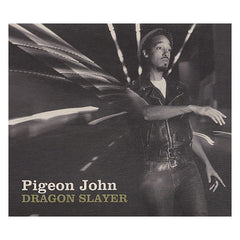 <!--020101012024033-->Pigeon John - 'Dragon Slayer' [CD]