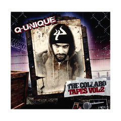 <!--020090915018329-->Q-Unique - 'The Collabo Tapes Vol. 2' [CD]